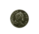 Old Man's Lucky Coin