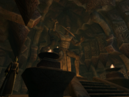 Dushariran Shrine Morrowind