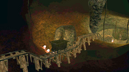 Inside Shulk Egg Mine