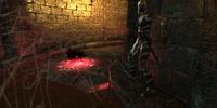 The Mournhold Underground