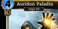 Auridon Paladin
