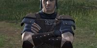 Lieutenant Gustave