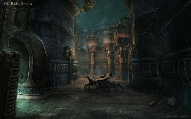 File:Dwemer Ruin (Online).jpg