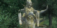 Daedric Shrines (Oblivion)