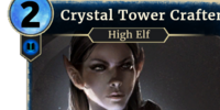Crystal Tower Crafter