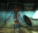 Undead Akaviri Soldier