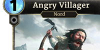 Angry Villager