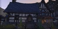 Cergend House