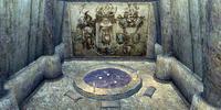 Hlaalu Ancestral Vaults