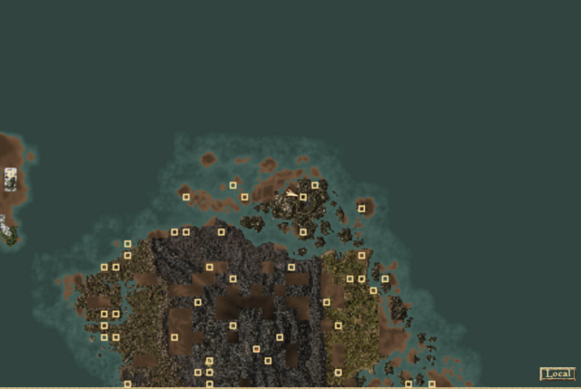 File:The Statue of Malacath - Map - Morrowind.png