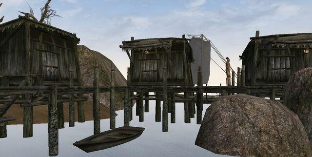 File:TES3 Morrowind - Khuul - Aldi's Shack exterior.jpg