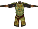 Elven Cuirass (Oblivion) Female