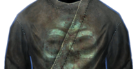 Necromancer Robes (Skyrim)
