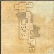 Redoran Garrison - Map - Kitchens