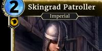 Skingrad Patroller