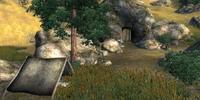 Broken Promises Cave