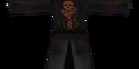Necromancer's Robes