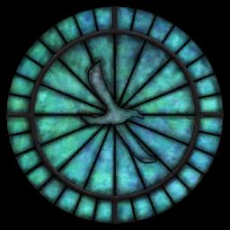 ไฟล์:Kynareth Stained Glass Circle.png