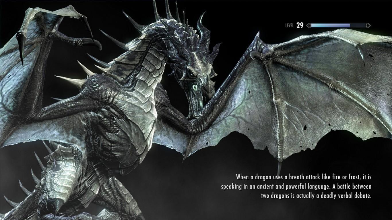 Frost Dragon: Image - FrostDragonLoadingScreen.jpg