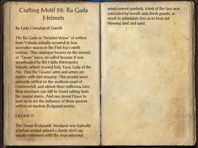 File:Crafting Motifs 28, Ra Gada Helmets.png