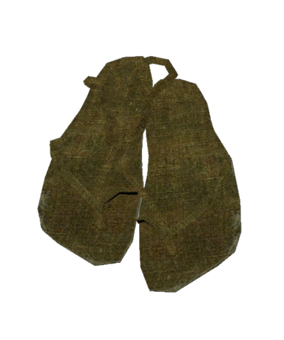File:Sack Cloth Sandals.png