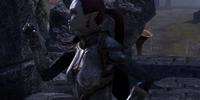 Lieutenant Shra