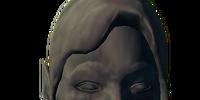 Llathasa's Bust
