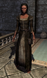 Mourners Clothes 000646A7