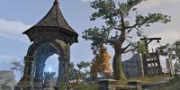 Bonesnap Ruins Wayshrine