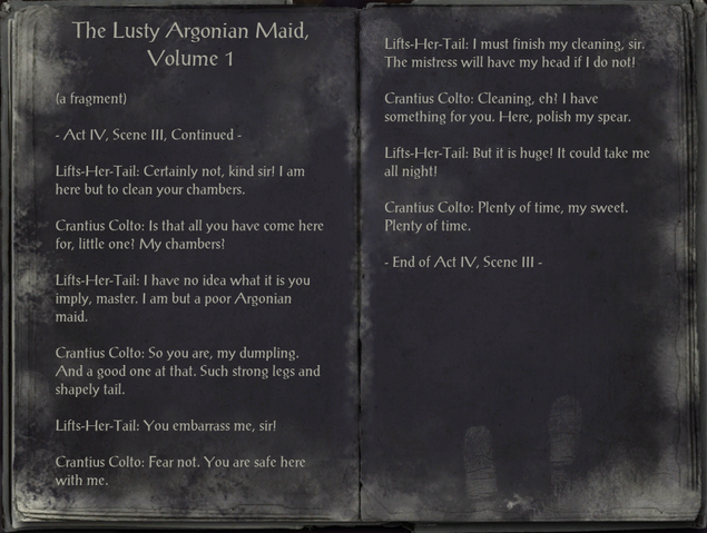 File:The Lusty Argonian Maid, Vol. 1.png