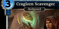 Craglorn Scavenger