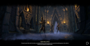House Dres Crypts Loading Screen