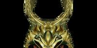 Elven Helmet (Oblivion)