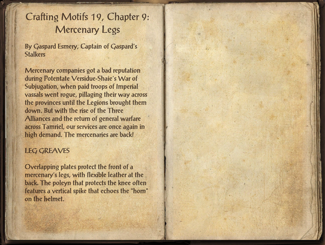 File:Crafting Motifs 19, Chapter 9, Mercenary Legs.png