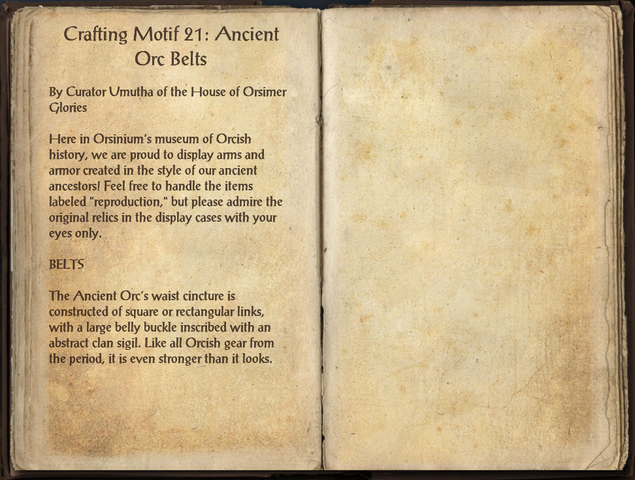 File:Crafting Motifs 21, Ancient Orc Belts.png