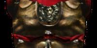 Imperial Templar Knight Cuirass