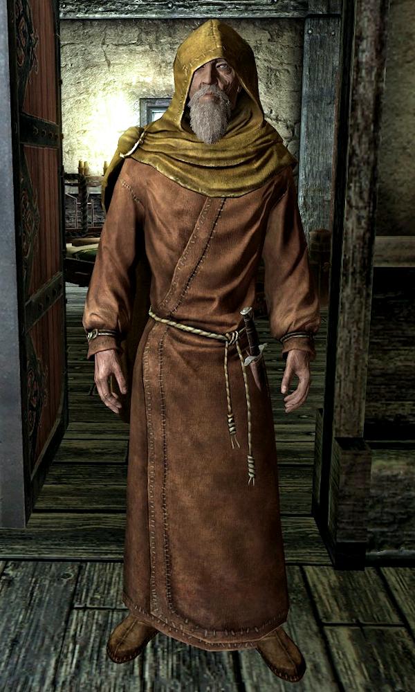 Styrr | Elder Scrolls