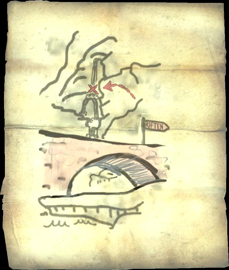 treasure maps skyrim elder scrolls fandom powered by wikia