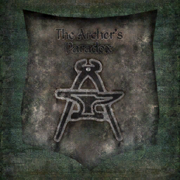 File:TESIV Sign The Archers Paradox.png