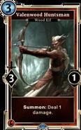Valenwood Hunstman (Legends)