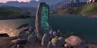 Sidri-Ashak Rune Stone