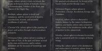 The Book of Daedra