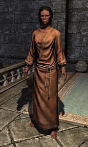 Monk Robes 000BACF3