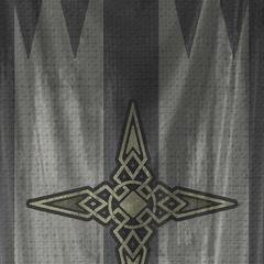 Flaga Gwiazdy Zarannej