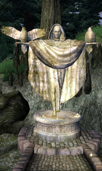 Shrine of Nocturnal (Oblivion)