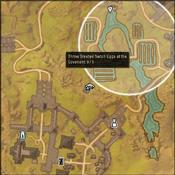 Unorthodox Tactics Map
