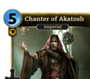 Chanter of Akatosh