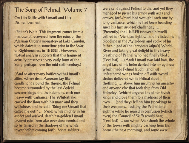 File:The Song of Pelinal, Volume 7 1 of 2.png