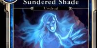Sundered Shade