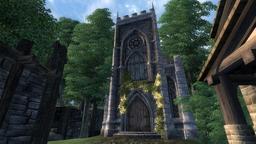 Chapel of the Brethren